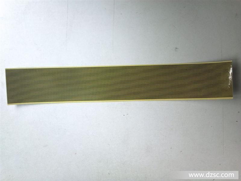 厂家大量供应各种型号的斑马纸,屏线,