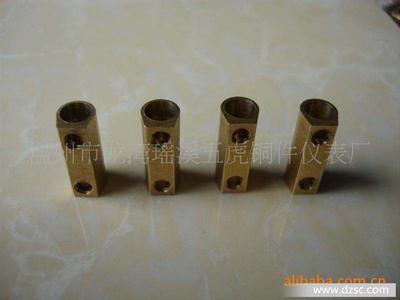 铜接线柱,端子台,接线排(铜件)