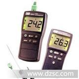 代理台湾泰仕TES-1318 数字温度表