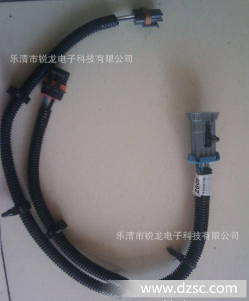 首页 电子资讯 产品图片 连接器/接插件 >> 电子风扇线束  品牌/商标
