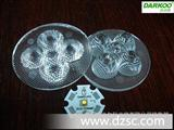 LED透镜,CREE-XP透镜,43MM,40度,5合1