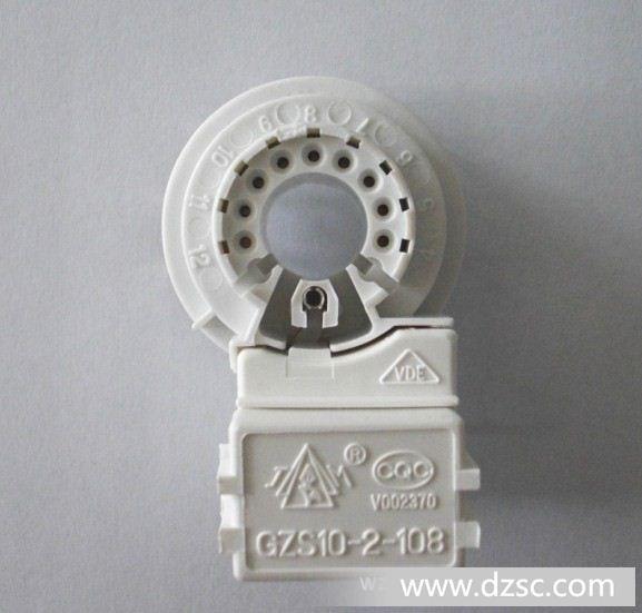 供应CRT电视机显像管插座 >>供应CRT电视机显像管插座