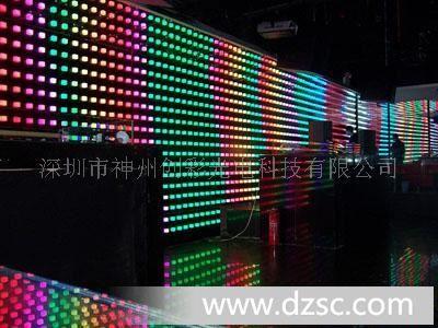 供应舞台LED显示屏