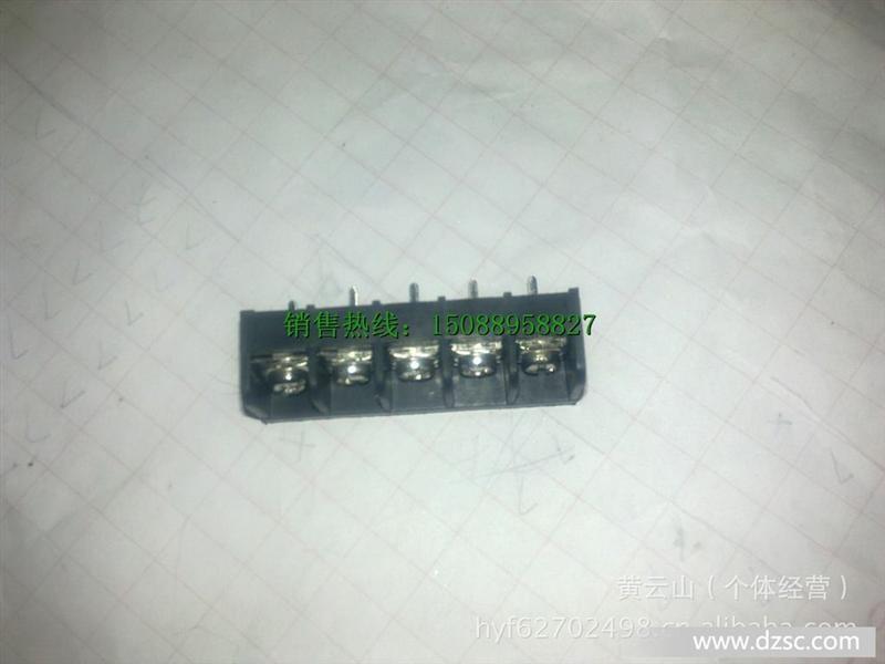 开关电源接线端子hb9500