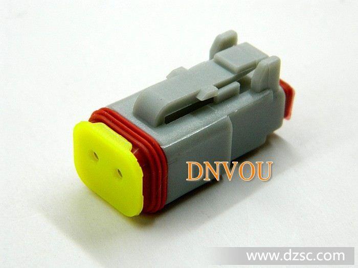 dj7022-1.5/汽车传感器连接器
