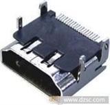 HDMI公头 连接器 DVI