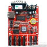 U盘控制卡 64*608  LED显示屏