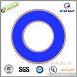 LED平面数码管,LED圆形数码管 共阳蓝色平面管