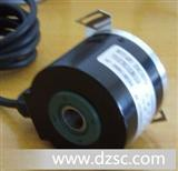 山东威海空心轴编码器光电旋转编码器伺服电机编码器厂家