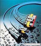 防水连接器线束