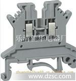 普通型接线端子UK-1.5N电压端子UK-2.5B、UK-6、UK-16接线板