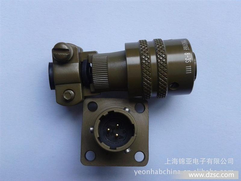 �f;�>��p_军工插头,ms26482系列,gjb598,jy系列  型号/规格  ms/jy3116f 8-3s/p