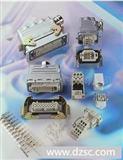 安费诺C146A系列16针连接器