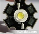 【厂家直销】批发光宏1W绿光大功率LED灯珠大功率LED灯珠灯具专用