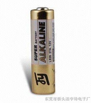 12v防盗遥控器电池