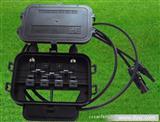 MC4型太阳能光伏连接器PV-SF3001 慈溪三峰厂家直销
