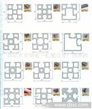 插件线\组装线皮带线铝材(图)