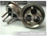 连接器端子接插件 压缩机用接线柱