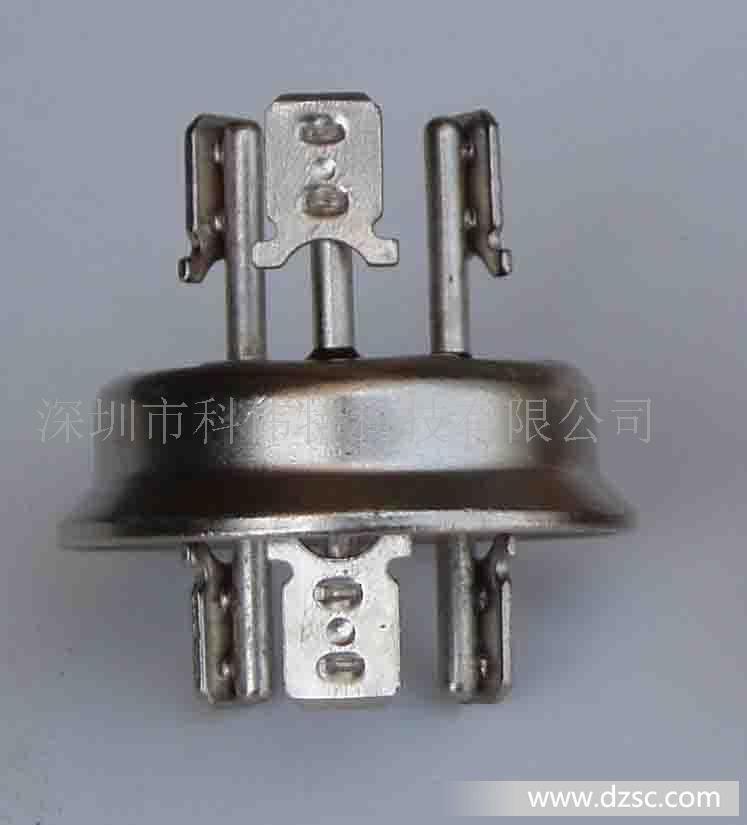 全封闭空调压缩机接线柱;; 全封闭制冷压缩机维修; 接线柱图片