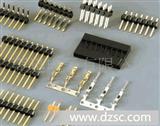 Dupont 2.54mm/杜邦2.54mm/A2542 胶壳端子Header,双排接插件,HG