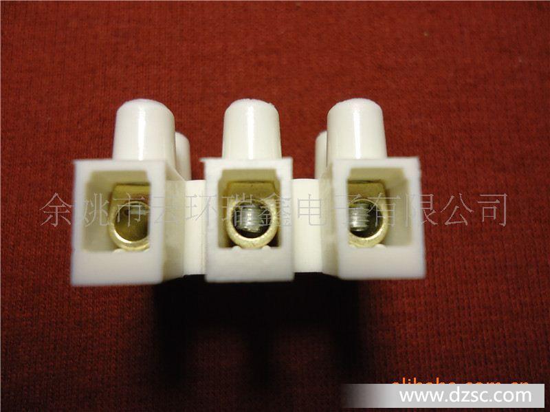 供接线柱-3孔压片式接线柱bmi002,ce认证 rohs 62铜