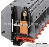 UK型系列接线端子,UK-150N,大型电流电压端子,电柜箱端子