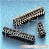 排母排针连接器