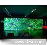 P6室内全彩屏led广告牌显示屏led显示屏磁珠led单元板