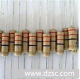 优质锡铜线碳膜电阻