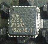 时钟发生器:ADF4350BCPZ 12年新到现货特价销售。