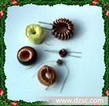 厂家生产磁环电感325(铁硅铝磁芯)