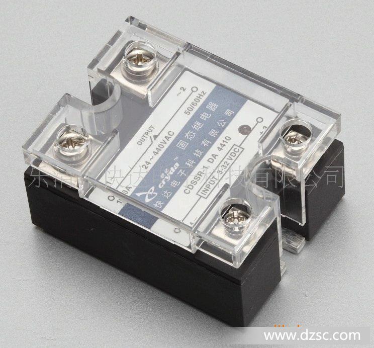 固态继电器调压器 图