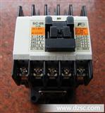 富士电磁接触器SC-05富士接触器  中间继电器 时间继电器