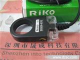 RIKO环形接近开关厂家SIA30-N检测螺丝细小金属的环形接近传感器