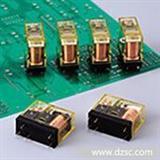 和泉RJ焊脚系列薄型功率继电器
