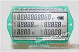 工业单色液晶屏JDL0461A01