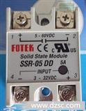 FOTEK台湾阳明SSR-1DD-P/3DD-P/5DD-P单相交流PCB固态继电器