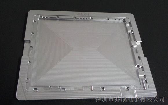 平板电脑外壳手动贴屏治具