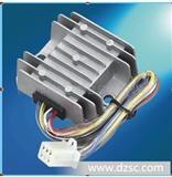富先达FXD-125摩托车整流器充电硅