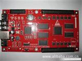 全彩控制卡 异步全彩 全彩条屏控制卡 LED控制系统C10