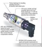广州 微差压力变送器  批发 美国 捷迈 Gems  进口 压力传感器