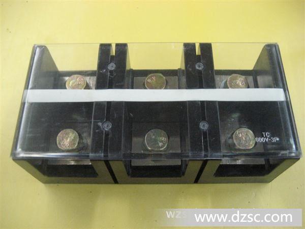 固定式大电流接线端子排tc-603