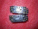 H3Y-2 HH52P MY2NJ继电器底座 DYF-08A