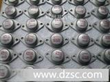 BU208A 功率三极管 铁帽 杭州