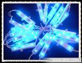 led全彩模组led七彩模组led带IC模组LED广告模组led防水模组
