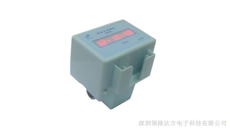 操作简单洗衣机在使用时按下电源开关后无须进行