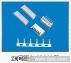 ZH 1.5mm电线电缆连接器。接插件。