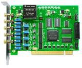阿尔泰高速信号发生器PCI8103――1MS/s 12位 4路可同步 任意波形发生器带DIO功能