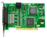 阿尔泰编码器计数器卡PCI2394――4轴正交编码器和计数器卡