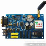 gprs无线控制卡厂家批发/瑞合信led控制器